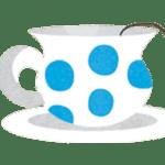 Wenn du krank bist - Tee trinken hilft