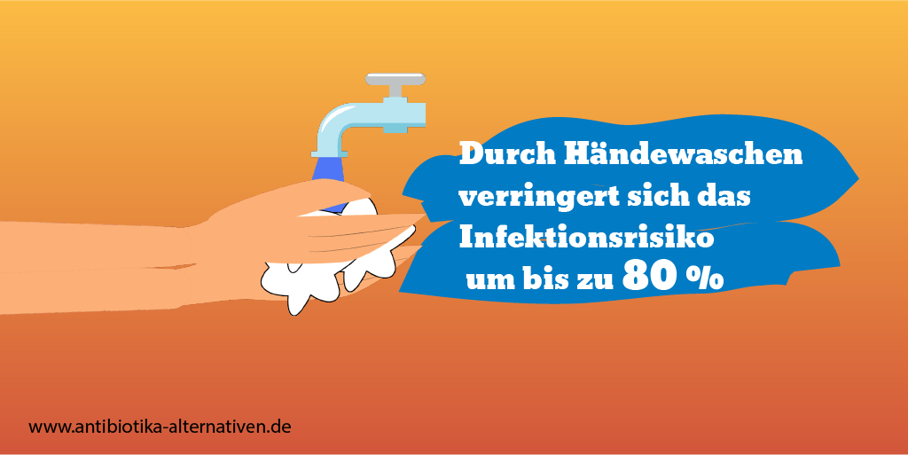 Hygiene gegen Erkältungen