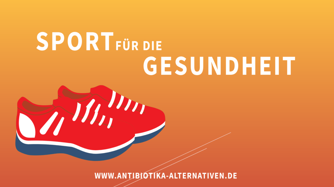 Sport für die Gesundheit?