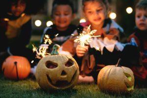 Halloween - Gruseln kann gesund sein!