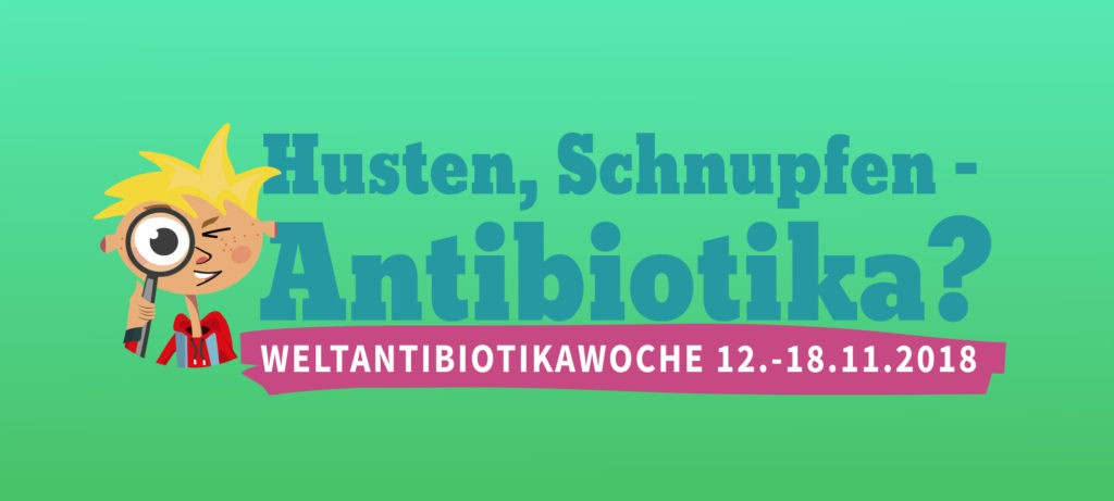 Weltantibiotikawoche 2018