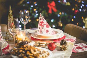Weihnachten - Gesund genießen?