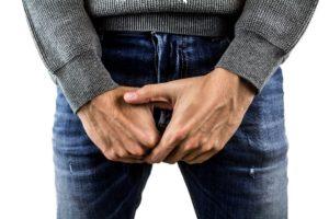 Geschlechtskrankheiten - Gonorrhö?