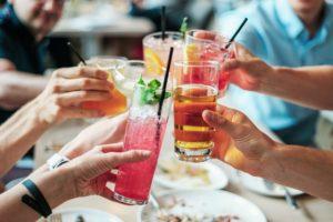 Alkohol und Antibiotika?