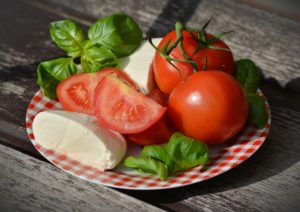 Multiresistente Keime im Salat?