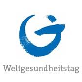 Logo Weltgesundheitstag