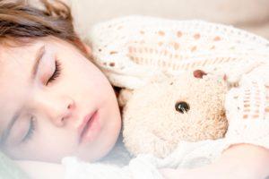 Harnwegsinfekte bei Kindern?