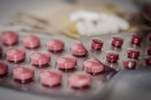 Wohin mit übrigen Medikamenten?
